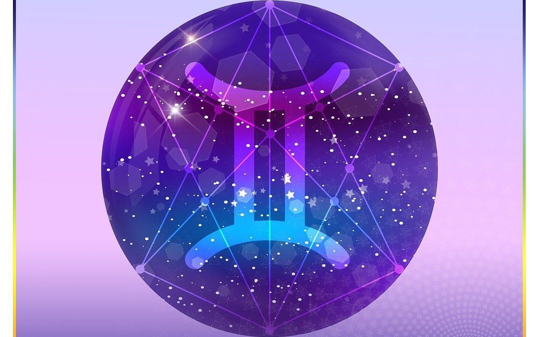 Близнецы — знак зодиака